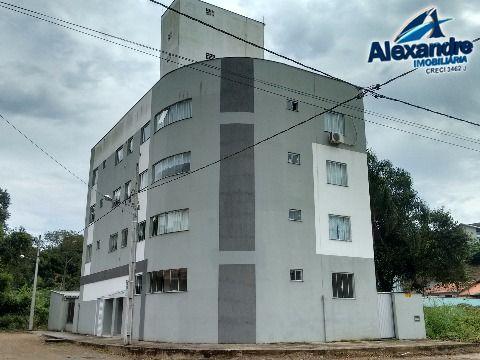 Apartamento em Rau - Jaraguá do Sul