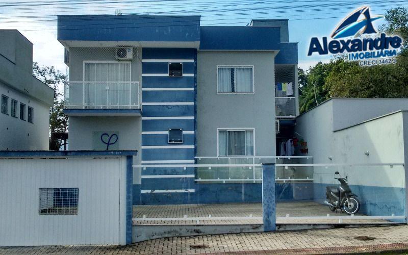 apartamento localizado no Bairro Três Rios do Sul