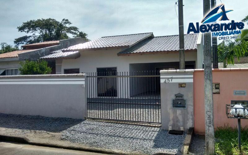 Casa  no Bairro Três Rios do Sul em Jaraguá do Sul