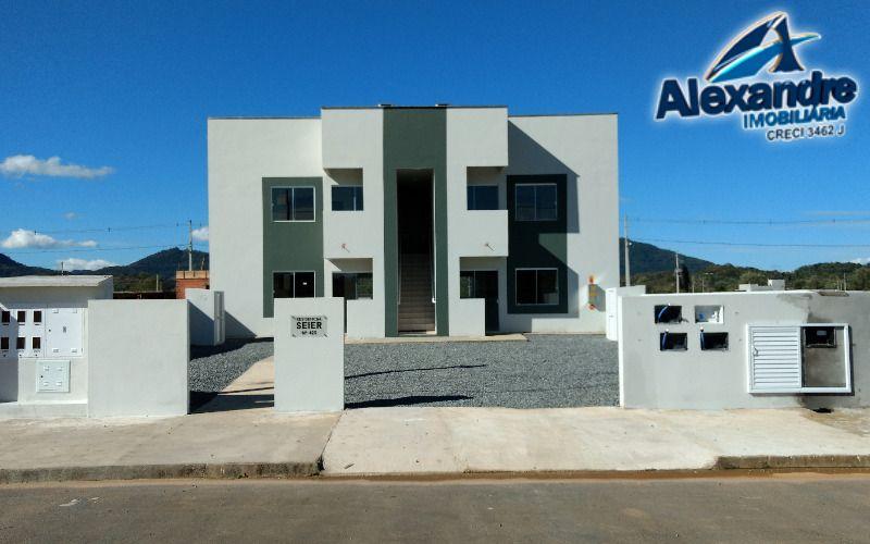 Apartamento em Três Rios do Norte, Jaraguá do Sul
