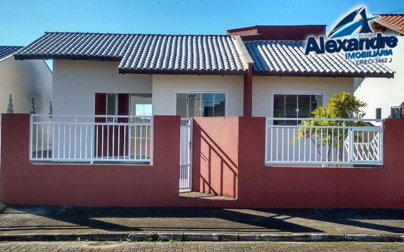 1  casa Bairro Bananal do Sul em Guaramirim