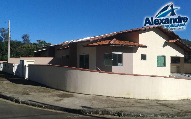 casa geminada  no bairro Jaraguá 84 em Jaraguá do