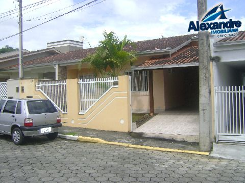 Casa em Estrada Nova - Jaraguá do Sul