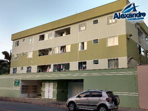 Apartamento em Baependi - Jaraguá do Sul