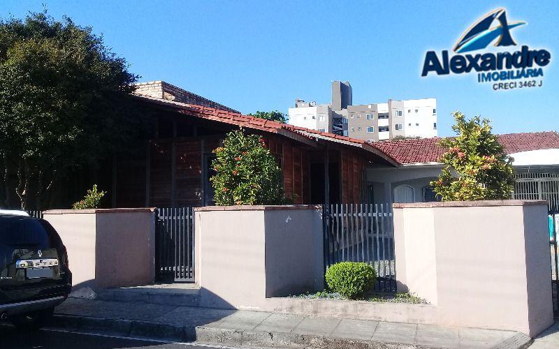casa de alvenaria no bairro Vila Lenzi em Jaraguá