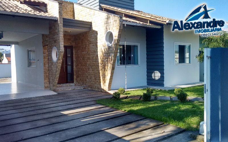 casa no Bairro Nereu Ramos em Jaraguá do Sul