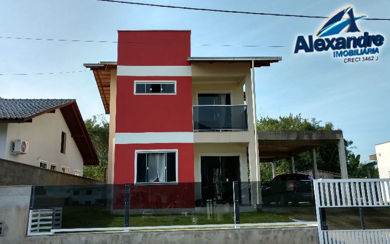 casa no Bairro João Pessoa, Jaraguá d Sul, SC