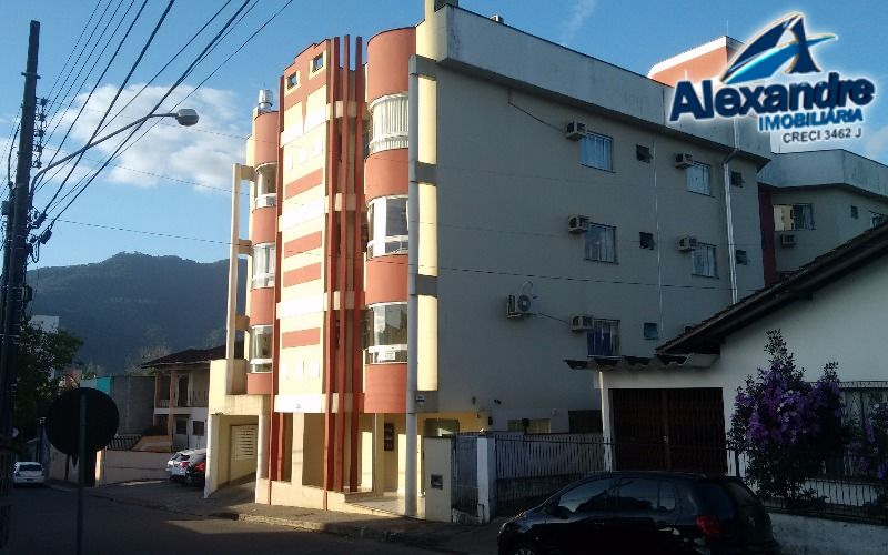 Apartamento Centro Jaraguá do Sul