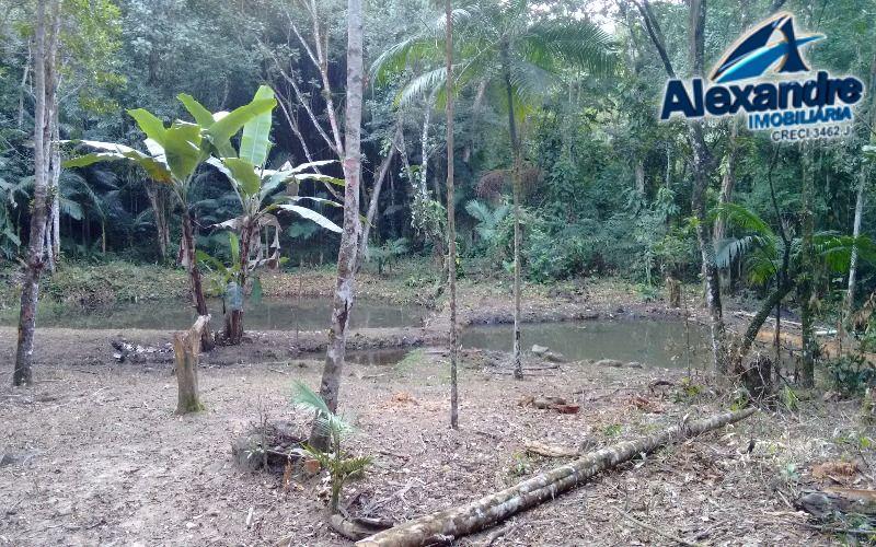 Sítio Caixa D`Água em Guaramirim
