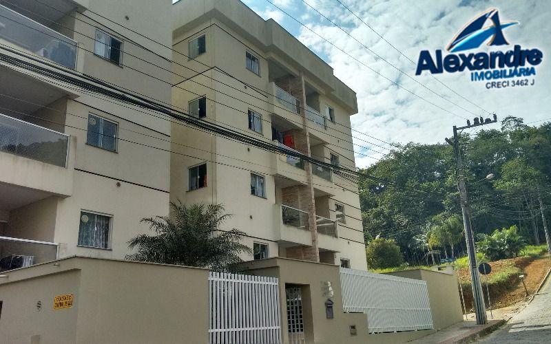 Apartamento no bairro Vila Nova em Jaraguá do Sul