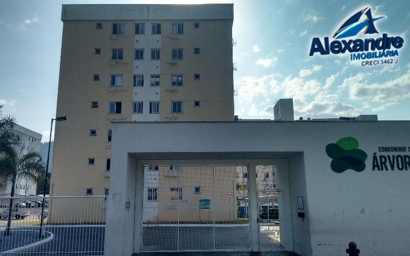 Apartamento no Bairro João Pessoa, Jaraguá do Sul