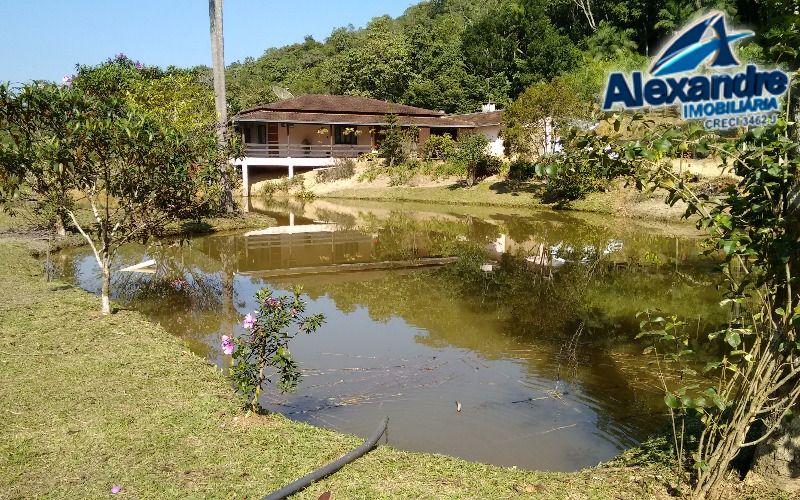 sítio na Caixa D'Agua em Guaramirim