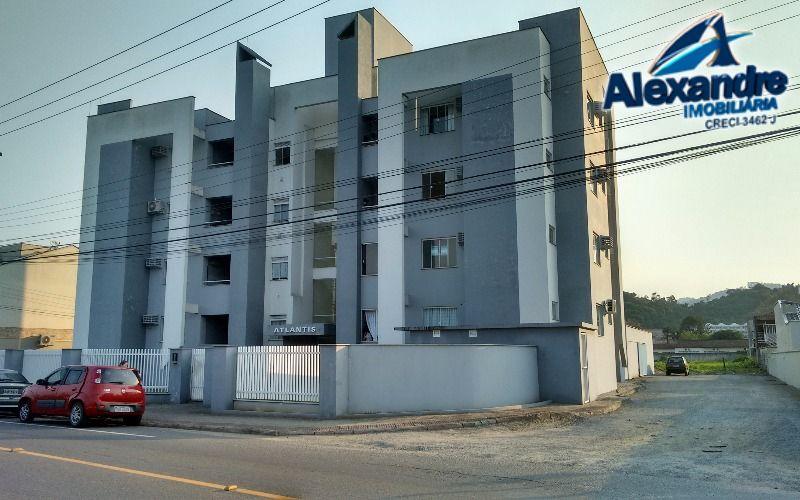 Apartamento no Bairro Rau em Jaraguá do Sul