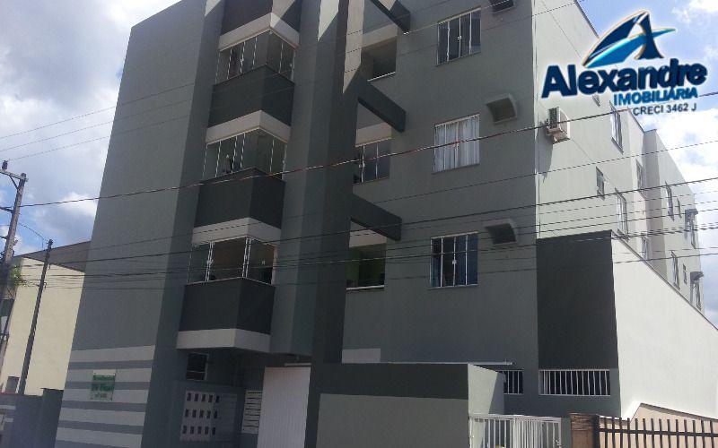 apartamento no Residencial Di Fiori bairro Ilha da