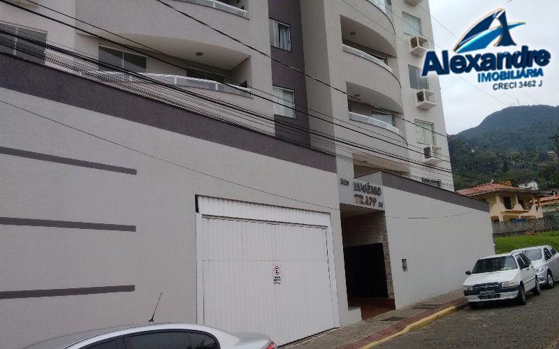 Apartamento Ilha da Figueira em Jaraguá do Sul