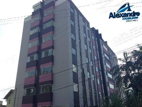 Apartamento em Jaraguá Esquerdo - Jaraguá do Sul