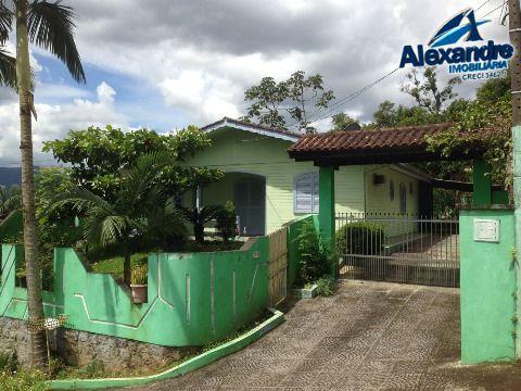 Casa em Barra do Rio Molha - Jaraguá do Sul