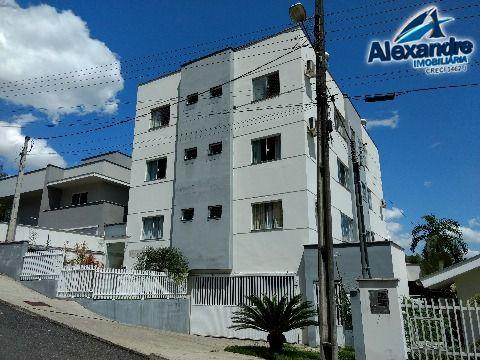 Apartamento em Amizade - Jaraguá do Sul