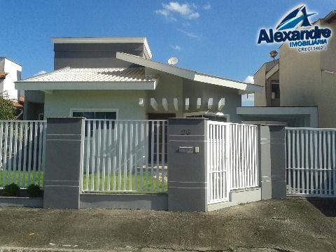 Casa em Três Rios do Sul - Jaraguá do Sul