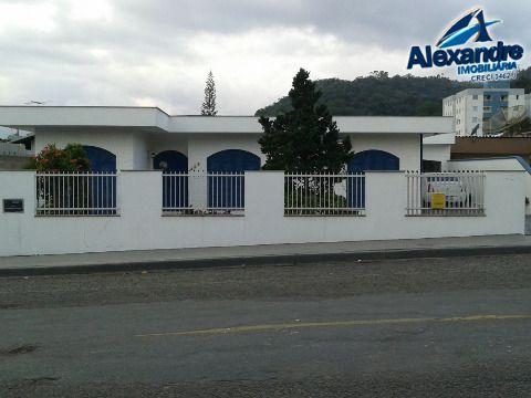 Casa em Barra do Rio Cerro - Jaraguá do Sul