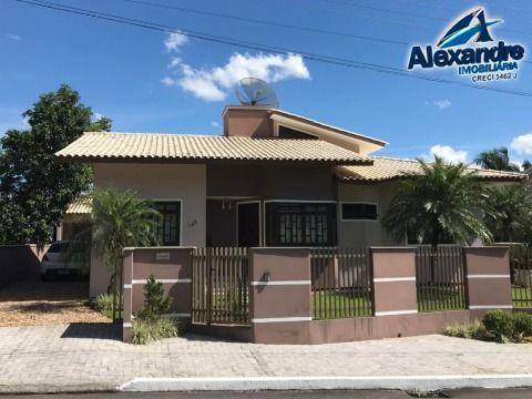 Casa em Vila Nova - Jaraguá do Sul