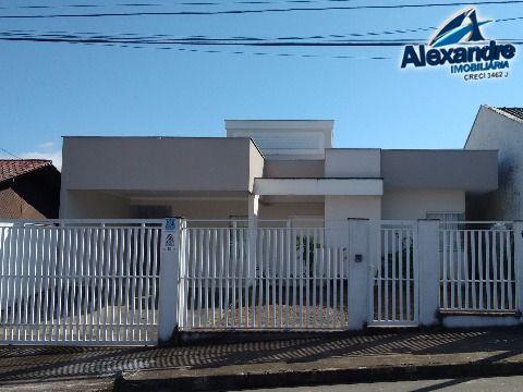 Casa em Amizade - Jaraguá do Sul