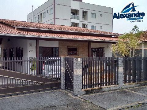 Casa em Centenário - Jaraguá do Sul