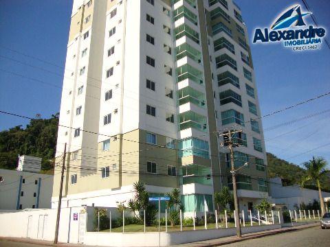 Apartamento em Barra do Rio Molha - Jaraguá do Sul
