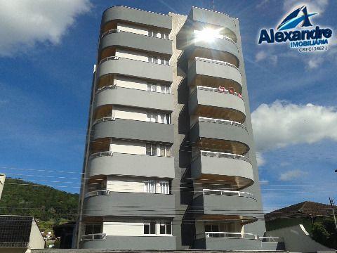 Apartamento em Centro - Jaraguá do Sul