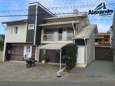Casa em Jaraguá 99 - Jaragua do Sul