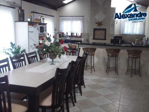 Casa em Jaraguá 99 - Jaraguá do Sul