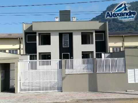 Apartamento em Vieira - Jaraguá do Sul