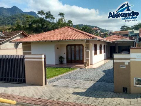 Casa em Ilha da Figueira - Jaraguá do Sul