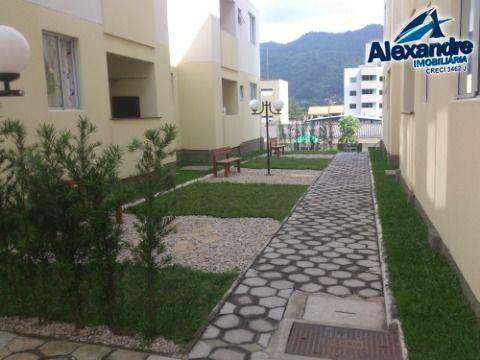 Apartamento em Ilha da Figueira - Jaraguá do Sul