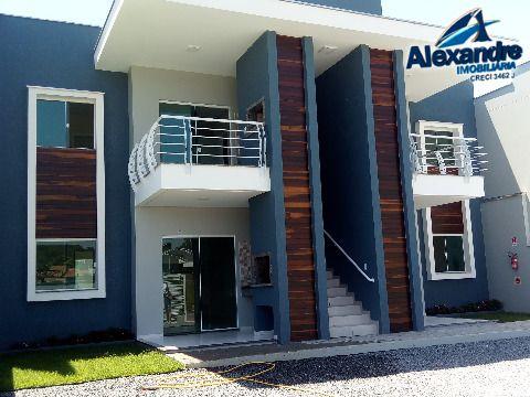 Apartamento em Três Rios do Sul - Jaraguá do Sul