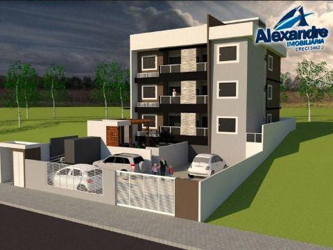 Apartamento em São Luís - Jaraguá do Sul