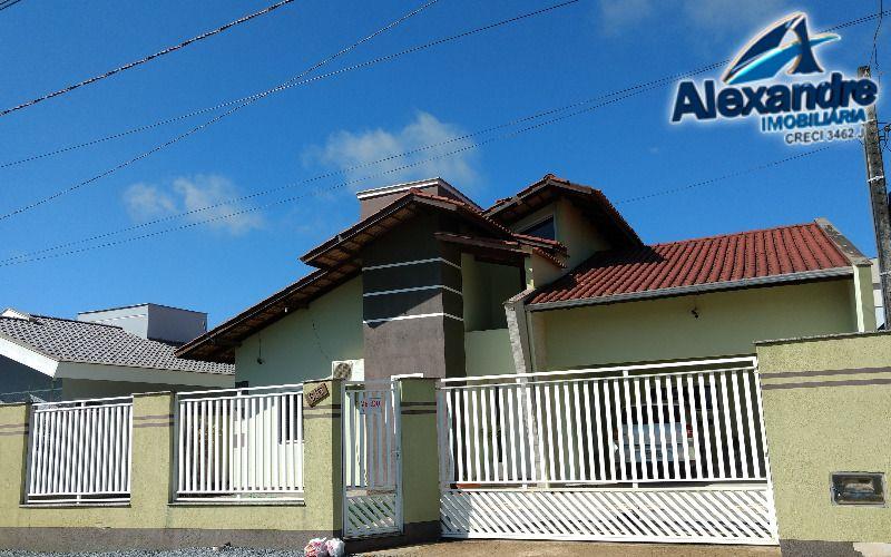 Casa no Aguá Verde, Jaraguá do Sul, SC.