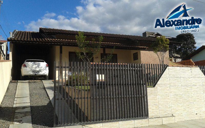 Casa  no bairro São Luiz em Jaraguá do Sul