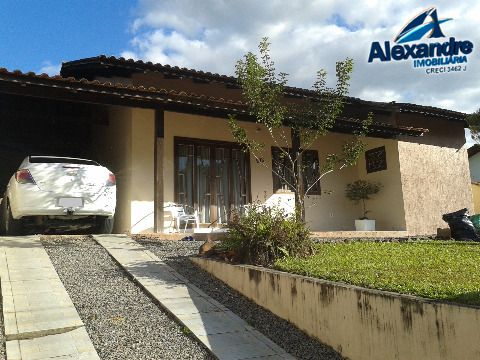 Casa em São Luís - Jaraguá do Sul