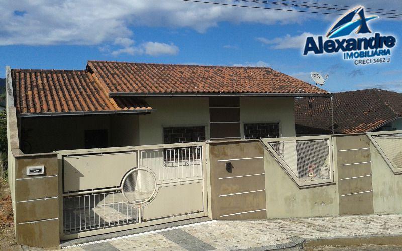Casa em jaragua do Sul no bairro Jaragua Esquerdo