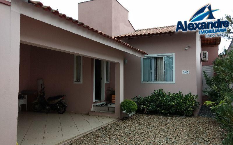 Casa no Bairro Agua Verde, Jaraguá do Sul,  SC.