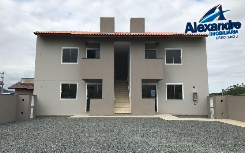 Apartamento em 3 Rios do Norte, Jaraguá do Sul, SC