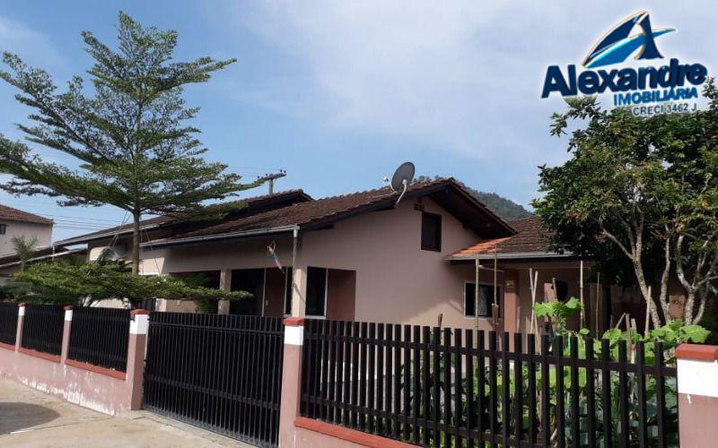 Casa no bairro Barra do Rio Cerro em Jaraguá do Su