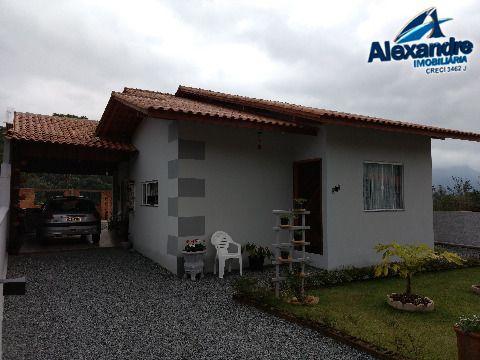 Casa em João Pessoa - Jaraguá do Sul