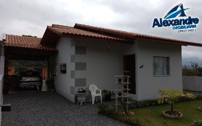 Casa no João Pessoa, Jaraguá do Sul, SC.