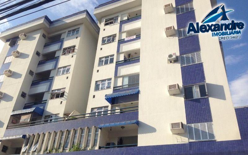 Apartamento no Edifício Klein centro de Jaraguá do