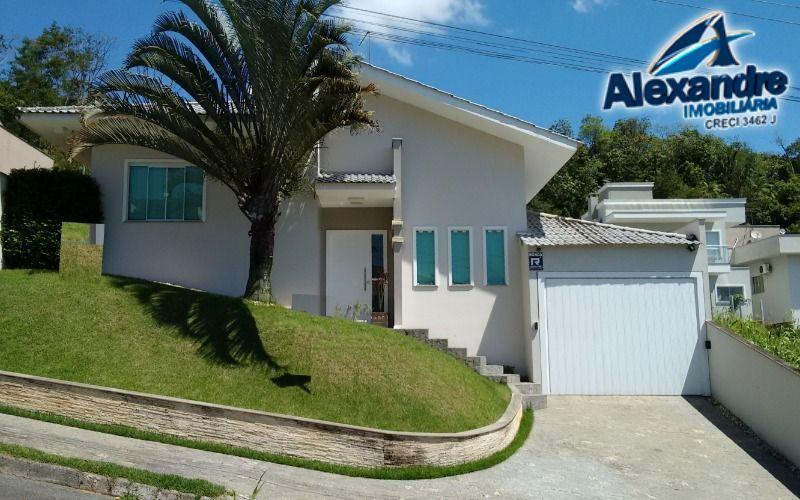 Casa no Bairro Amizade em Jaraguá do Sul