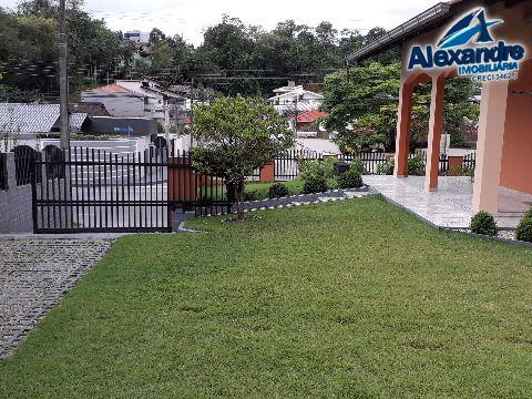 Casa em Vila Lenzi - Jaraguá do Sul