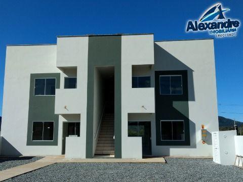 Apartamento em Três Rios do Norte - Jaraguá do Sul