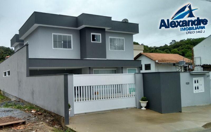 Apartamento Estrada Nova em Jaraguá do Sul